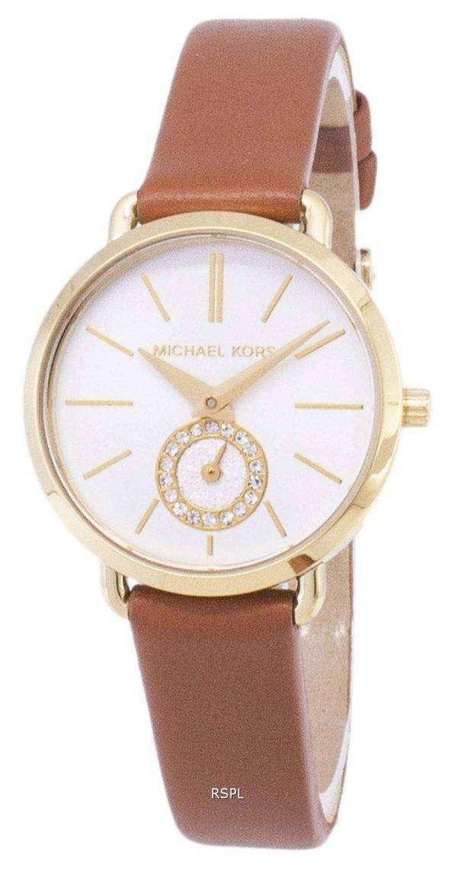 Reloj Michael Kors MK2734 diamante de cuarzo analógico de la mujer