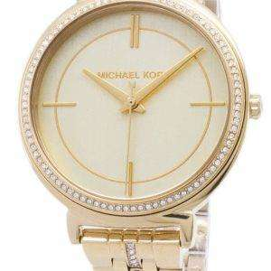 Michael Kors Cinthia cuarzo MK3681 Watch de Women