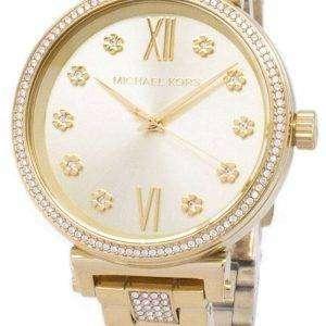 Reloj Michael Kors Sofie MK3881 cuarzo mujer