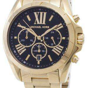 Reloj Michael Kors Cronógrafo Bradshaw MK5739 femenina