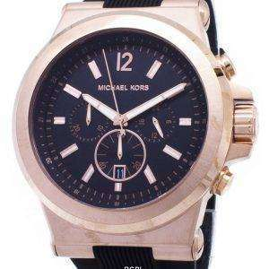Reloj Michael Kors Cronógrafo MK8184 varonil