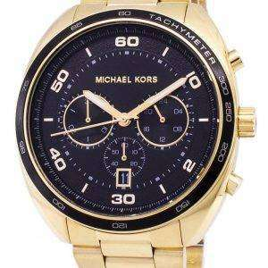Michael Kors Dane Cronógrafo taquímetro cuarzo MK8614 Watch de Men