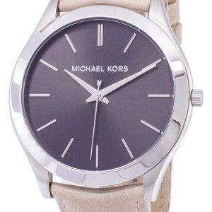 Reloj Michael Kors delgado pista cuarzo MK8619 Watch de Men