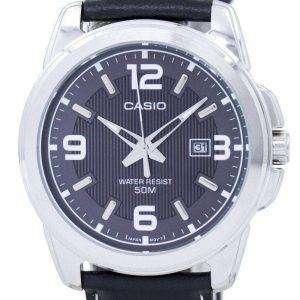 Casio Enticer analógico MTP-L 1314-8AVDF 1314L-MTP-8AV reloj de hombres