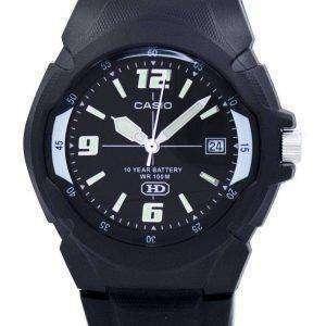 Reloj Casio Enticer analógico MW-600F-1AVDF MW-600F-1AV hombre