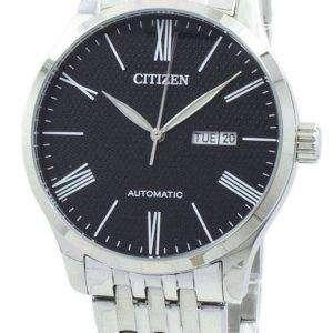 Reloj de hombre ciudadano autom√°tico NH8350-59E
