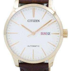 Ciudadano autom√°tico NH8353-18A reloj de Men