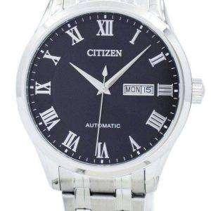 Ciudadano autom√°tico NH8360-80E Watch de Men
