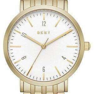 Reloj Minetta cuarzo NY-2503 mujeres DKNY