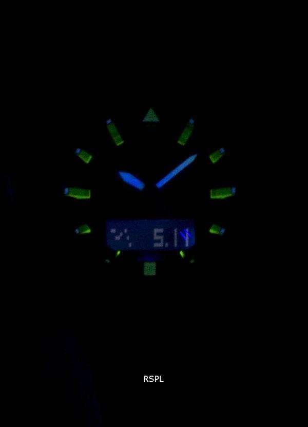 Reloj Casio ProTrek Triple Sensor Tough Solar PRG-650Y-1 PRG650Y-1 de los hombres