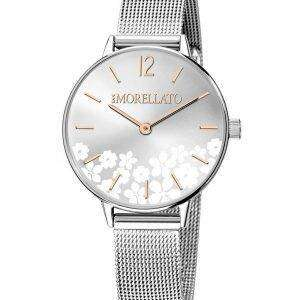 Morellato Ninfa cuarzo R0153141523 Watch de Women
