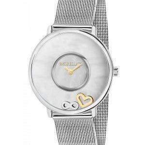 Morellato analógico cuarzo R0153150503 Watch de Women
