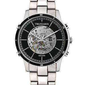 Trussardi T-estilo autom√°tico R2423117002 Watch de Men