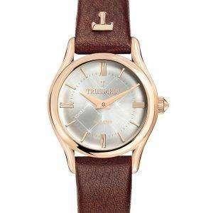 Trussardi T-luz cuarzo R2451127501 Watch de Women