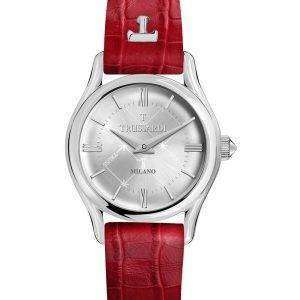 Trussardi T-luz analógico cuarzo R2451127502 Watch de Women