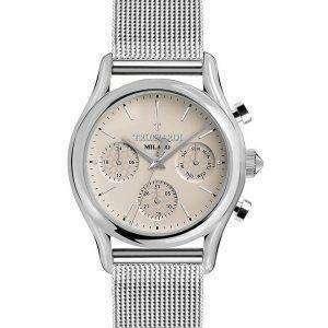 Trussardi T-luz cuarzo R2453127001 Watch de Men