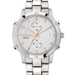 Trussardi T-estilo cronógrafo de cuarzo R2473617005 Watch de Men