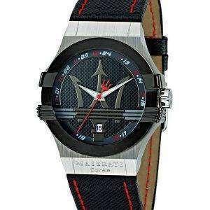 Maserati Potenza analógico cuarzo R8851108001 Watch de Men