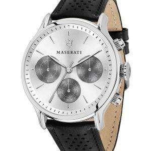 Maserati Epoca cuarzo R8851118009 Watch de Men