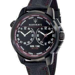 Maserati Successo R8851121002 cuarzo de reloj Men