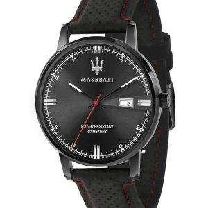 Maserati Eleganza cuarzo R8851130001 Watch de Men