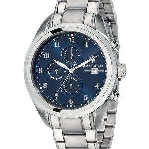 Maserati Traguardo cronógrafo de cuarzo R8853112505 Watch de Men