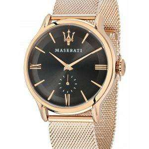 Maserati Epoca analógico cuarzo R8853118004 Watch de Men