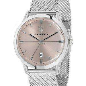 Maserati Ricordo analógico cuarzo R8853125004 Watch de Men