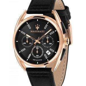 Maserati Trimarano cronógrafo de cuarzo R8871632002 Watch de Men