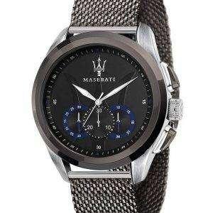Maserati Traguardo cronógrafo de cuarzo R8873612006 Watch de Men