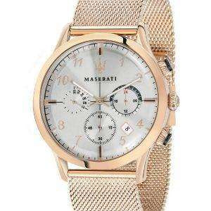 Maserati Ricordo cronógrafo de cuarzo R8873625002 Watch de Men