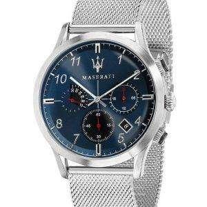 Maserati Ricordo cronógrafo de cuarzo R8873625003 Watch de Men