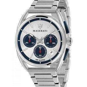 Maserati Trimarano cronógrafo de cuarzo R8873632001 Watch de Men