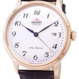 Oriente analógico automático Japón de RA-AC0001S00C Watch de Men