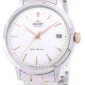 Bambino Oriente RA-AC0008S00C automático Japón de Watch de Women