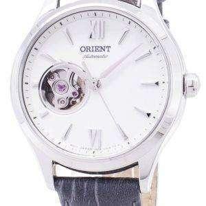 Oriente clásico RA-AG0025S10B Semi esqueleto automático Watch de Women
