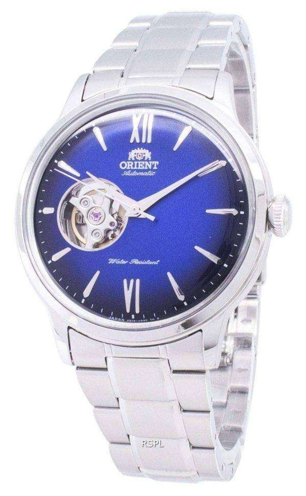 Bambino clásico Orient RA-AG0028L00C Japón automático reloj de hombre