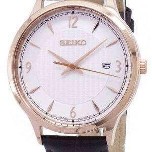 Reloj Seiko cuarzo SGEH88 SGEH88P1 SGEH88P analógico de los hombres
