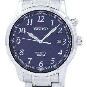 Reloj Seiko Kinetic SKA777 analógico SKA777P1 SKA777P hombre