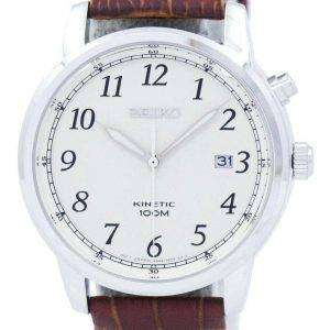 Reloj Seiko Kinetic SKA779 analógico SKA779P1 SKA779P hombre