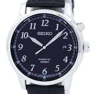 Reloj Seiko Kinetic SKA781 analógico SKA781P1 SKA781P hombre