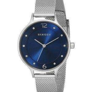 Reloj Skagen Anita malla cristal acentuado SKW2307