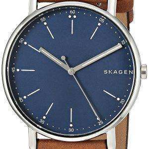 Skagen Signatur cuarzo SKW6355 Watch de Men