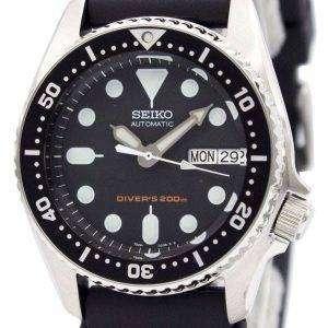 200 M SKX013K1 SKX013K SKX013 de Seiko Automatic Diver