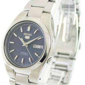 Reloj Seiko 5 Automatic 21 joyas SNK603K1 SNK603K de los hombres