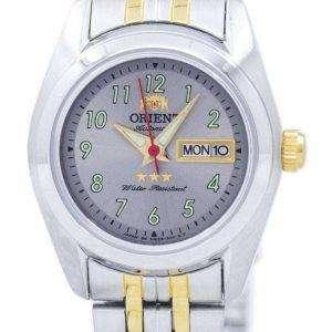 Orient automático Japón SNQ23004K8 Watch de Women