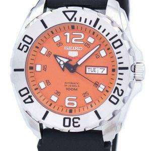 Reloj Seiko 5 Sports autom√°tico SRPB39 SRPB39K1 SRPB39K de los hombres