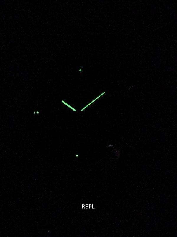 Reloj Seiko Solar SSC715 SSC715P1 SSC715P Cronógrafo analógico de los hombres