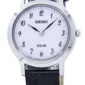 Seiko Solar SUP369 SUP369P1 SUP369P Watch de Women