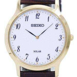 Reloj Seiko Solar SUP860 SUP860P1 SUP860P hombre